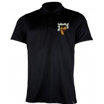 Camiseta Polo Black Sabbath - Vol. 4