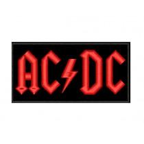 Patch AC/DC