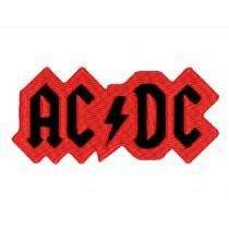 Patch AC/DC Logo