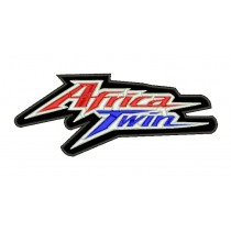 Patch Moto Honda Africa Twin