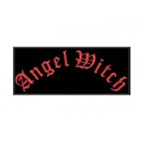 Patch Angel Witch
