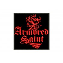 Patch Armored Saint