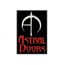 Patch Astral Doors