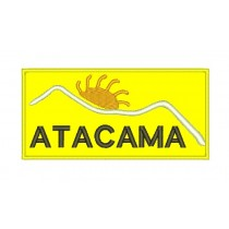 Patch Atacama