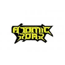 Patch Atomic roar