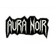 Patch Aurora Noir