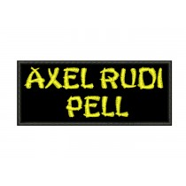Patch Axel Rudi Pell