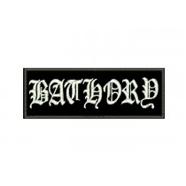 Patch Bathory
