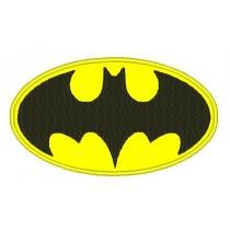 Patch Desenho Batman