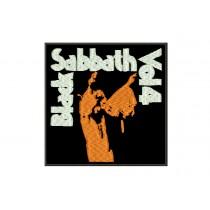 Patch Black Sabbath Vol.4