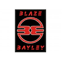 Patch Blaze Bayley
