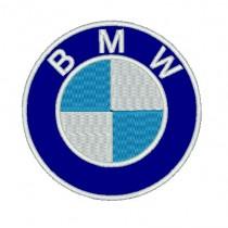 Patch Moto BMW Classico