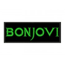 Patch Bon Jovi