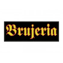 Patch Brujeria