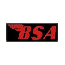 Patch Moto BSA