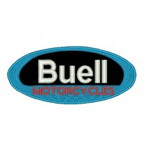 Patch Moto Buell
