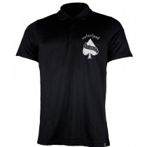 Camiseta Polo Motorhead - Ace Of Spades