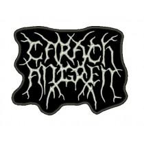 Patch Carach Angren