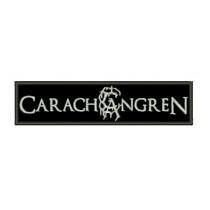 Patch Carach Angren Logo