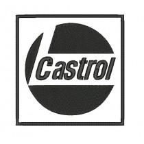 Patch Castrol