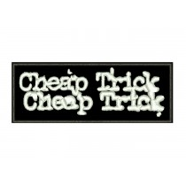 Patch Cheap Trick