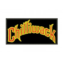 Patch Chilliwack