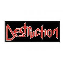 Patch Destruction