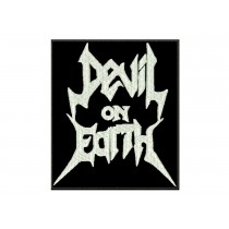 Patch Devil On Earth