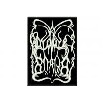 Patch Dimmu Borgir Classic Logo