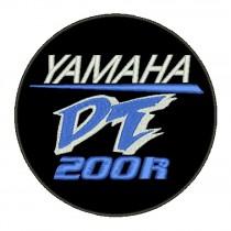 Patch Moto DT 200R