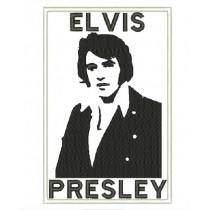 Patch Elvis Classico