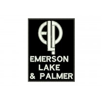 Patch Emerson Lake Palmer