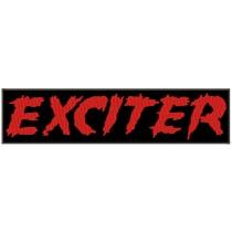 Patch Grande Exciter
