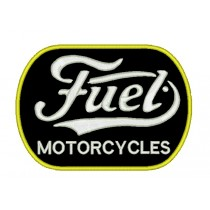 Patch Moto Fuel