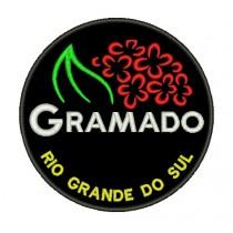 Patch Viagem Gramado - RS
