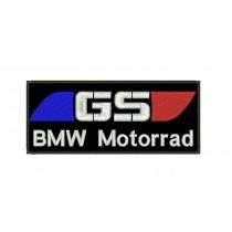 Patch Moto BMW GS Motorrad