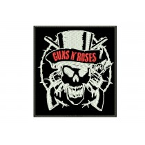 Patch Guns N Roses