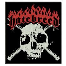 Patch Grande Hatebreed
