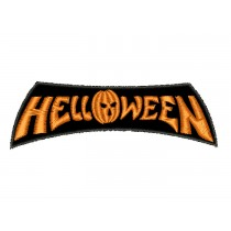 Patch Helloween Classic
