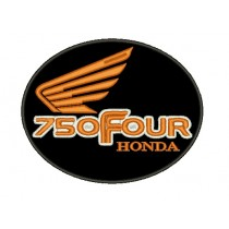 Patch Moto Honda 750 Four