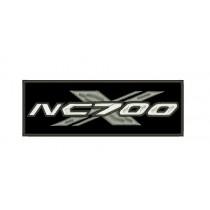 Patch Moto Honda NC 700 X
