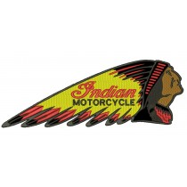 Patch Moto Indian Classic Grande