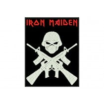 Patch Iron maiden Eddie Soldier