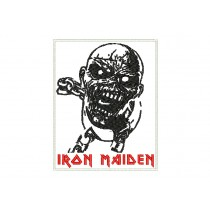 Patch Iron maiden Piece of Mind