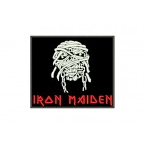 Patch Iron maiden Powerslave