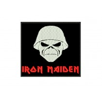 Patch Iron Maiden - Eddie Soldier