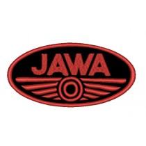 Patch Moto Jawa