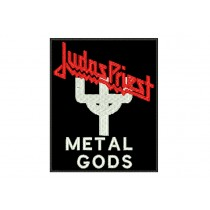 Patch Judas Priest Metal Gods