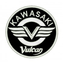 Patch Moto Kawasaki Vulcan