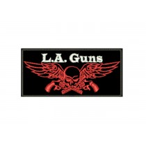Patch L.A Guns
